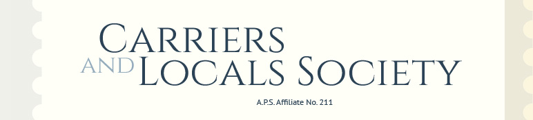 Carriers and Locals Society :: References